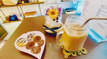 桃園│一個藝術與華麗的交響曲,美麗台灣女與靦腆香港男愛情的故事都在Dali's Sugar Salon一個沒有咖啡的咖啡館